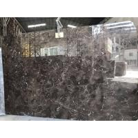 Wholesale Brown Marble Slabs CHEAPEST Dark Emperador Marble Slab in Good Quality Natural marble Tiles Slab from china suppliers
