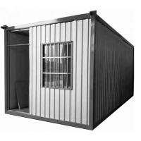 Buy cheap Reliable Structure Waterproof Modified Shipping Containers 50 Years Life Span from wholesalers