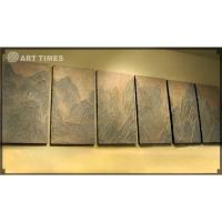 Buy cheap Wall sculpture w/landscape5004-5009 from wholesalers