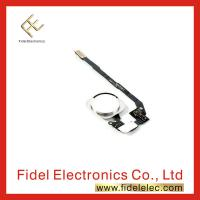 Buy cheap Menu Home Button Flex Cable for iPhone 5s Flat Cable from wholesalers