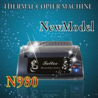 Buy cheap Thermal copier machine from wholesalers
