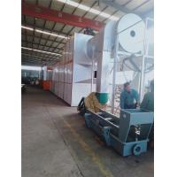 Buy cheap Paper Pulp Molding Equipment Wine Carrier Making Machine 100-130KW Power from wholesalers