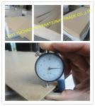 Buy cheap PLAIN MDF / MELAMINE MDF from wholesalers