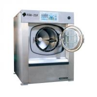 Buy cheap Water Sealed Bearing Commercial Coin Washer And Dryer Shock Resistant Low Noise Free Standing from wholesalers