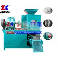 Buy cheap Capacity 1-30tph peat briquette machine from wholesalers