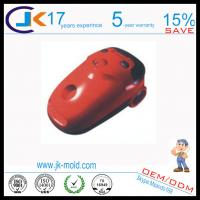 Buy cheap ISO approved 2 injection molding,OEM ODM 2 injection molds,appliance 2 injection mold from wholesalers