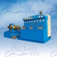 Buy cheap digital hydraulic pumps and motors test bench from wholesalers