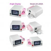 Buy cheap Portable lipo laser liposuction weight loss equipment for smooth fatigue from wholesalers