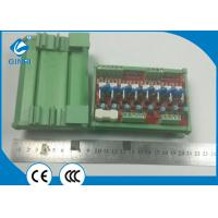 Buy cheap Power PLC SCR Module PLC Silicon Controlled Rectifier DIN Rail Mounting JR-XK from wholesalers