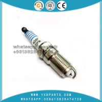 Buy cheap Hot Sale In South North America Market Motorcraft Platinum Spark Plugs For FORD FIESTA SP-411 AYFS22FM from wholesalers