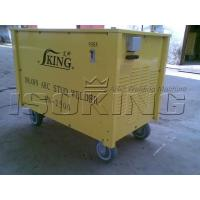 Exporter of SN-2500 Drawn Arc Stud Welding Machine with CE for welding stud Manufactures