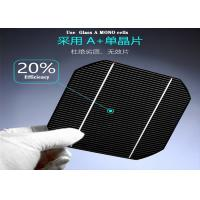 Buy cheap 200W Portable Solar Panel Blanket Waterproof Durable Sensitive High Efficiency from wholesalers