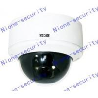 Nione - 2 Megapixel CMOS Super Wide Dynamic Vandal Proof Day/ Night Dome Camera - NV-ND754FWD-E Manufactures