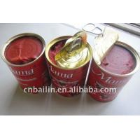 Buy cheap good tomato paste supplier,concentration 28-30%, tomatoes from the manufacture, tomato ketchup from wholesalers