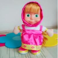 China 2014 Talking baby toy Plush Toy baby Talking baby Toy on sale