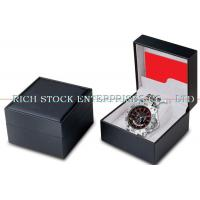 Wholesale Football watch boxes/leather watch boxes/leather watch case/watch case from china suppliers