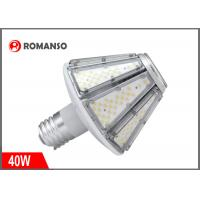 E26 E39 Socket 40W Daylight Corn LED Lights Bulb 100W Incandescent Replacement Manufactures