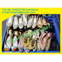 Buy cheap Africa Market Used Shoes Africa Market Quality from wholesalers