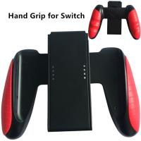 Buy cheap Double Color Handle Hand Grip Holder Cover Stand for Nintendo Switch Bracket from wholesalers
