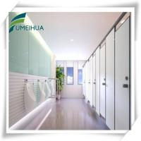 Buy cheap Nylon accessories white hpl toilet cubicles partition door from wholesalers