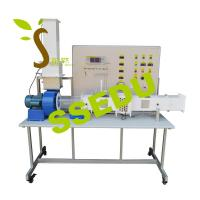 China Educational Equipment Technical Teaching Equipment Trainer Heat Transfer Bench on sale