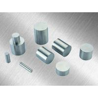Wholesale Cast AlNiCo ring magnet from china suppliers
