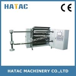 Buy cheap Automatic White Board Slitting Machinery,Aluminum Foil Slitter Rewinder Machine,Paper Roll Slitting Machine from wholesalers