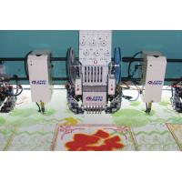 Buy cheap chenille embroidery machine from wholesalers