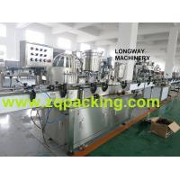 Buy cheap Full Automatic Insecticide Pesticide Filling machine from wholesalers