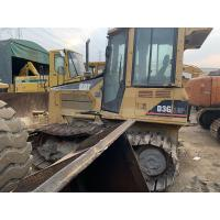 Wholesale CAT 3046T Engine Used CAT Bulldozer D3G 6 Way Blade / CAT D3G LGP from china suppliers