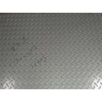 Wholesale 10mm Stainless Steel Floor Plate / Stainless Steel Checkered Plate from china suppliers