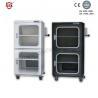 Buy cheap 85V - 265V,50HZ / 60 HZ 540L Electronic Humidity Control Nitrogen Dry Box from wholesalers