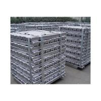 Buy cheap Prime Quality 99.7% Aluminum Ingot Manufacturer,Non Secondary Aluminum Ingot from wholesalers