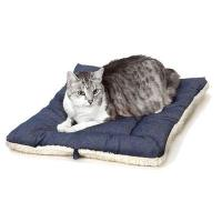 Buy cheap Washable Colored Memory Foam Couch Dog Bed , Orthopedic Dog Bed Mattress Pads from wholesalers