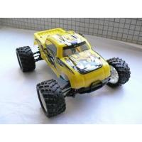 Buy cheap RC gas car (RC gas car 1:5) from wholesalers