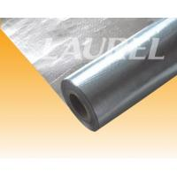 Wholesale one side metalized foil and Poly film on another side Insulation Material from china suppliers