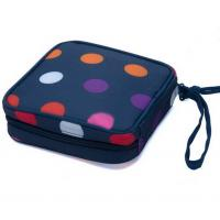 Buy cheap promotional zipper pouch Mini Promotional 600d Cooler Bag from wholesalers