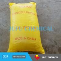 Buy cheap Calcium Lignosulfonate Used for Concrete Admixture/Textile Additive/Dye Dispersing Agent from wholesalers
