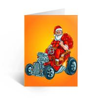 China Cute 3D Lenticular Greeting Cards For Christmas Holiday Water Resistant on sale