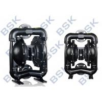 Buy cheap No Leakage Air Driven Double Diaphragm Pump For Petro Oil And Gas Industry from wholesalers