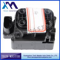 Buy cheap 1643201204 Air Shock Compressor Valve For Mercedes W164 ML GL - Class from wholesalers