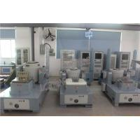 Buy cheap 2000HZ High Frequency Vibration Table Testing Equipment Complies with ISTA IEC Standards from wholesalers