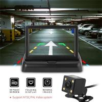 Buy cheap Waterproof Touch Screen Monitor For Car Dashboard 150 Degree Wide Angle from wholesalers