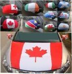 Buy cheap Custom Car Flag (FY-02) from wholesalers