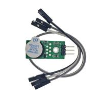High Level Trigger Active Buzzer Module 5V With 3 Pin Cable Transistor Manufactures