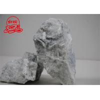 Buy cheap 80% Whitness 200 Mesh Wollastonite Powder For Ceramic Plants 49% SiO2 Content from wholesalers