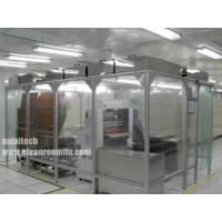 Buy cheap Class 5 Clean rooms China supplier from wholesalers