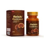 Buy cheap Reishi Mushroom Ganoderma lucidum Capsule (Ling Zhi)- Chinese Traditional Tonic—Ganoderma Extract-- from wholesalers