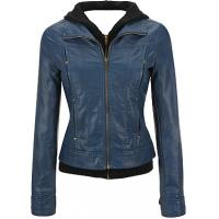 Buy cheap cotton fabric with hood wholesale 2012 women's clothing of 2012 from wholesalers