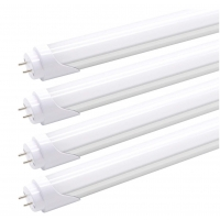 Buy cheap T8 T10 T12 2ft Led Tube Light 9W 24 Inch 1120Lm Ballast Bypass Two Pin G13 Base from wholesalers